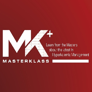 MAsterklass in Hyperkalemia