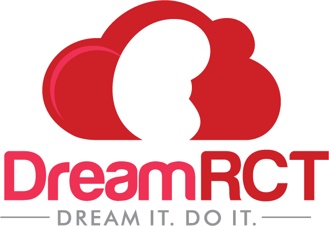 Dream RCT Logo