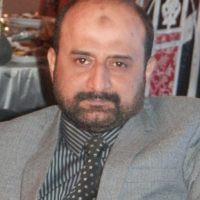 Jahanzaib Khan